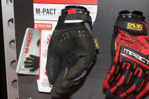 SEMA 2012: Mechanix Wear Makes an Impact at SEMA