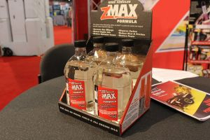 SEMA 2012: ZMAX Total Car Care In One Bottle