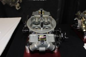PRI 2012: Jet Performance's Custom Carb Shop