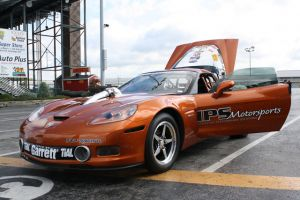 Mark Carlyle Lowers His Own LSX Record In Maryland Testing