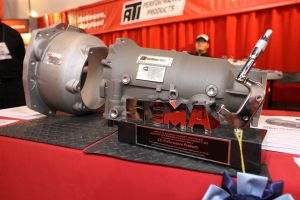 SEMA 2012: ATI's New Turbo 400 SuperCase Already Winning Awards