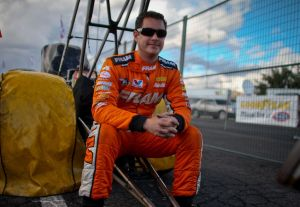 DSR Parts Ways With Top Fuel Driver Spencer Massey