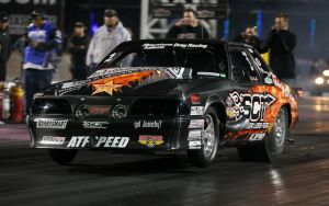 Mike Murillo Impressive In SCSN Outlaw 10.5 Victory