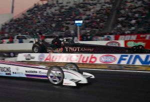 Whiteley Reels Off Quickest Blown Alky Runs In History At Pomona