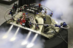PRI 2012: Nitrous Express Sends a Chill With Its New Plate Systems