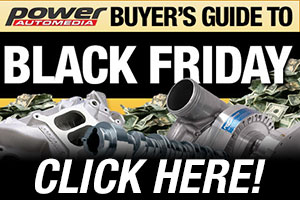 Power Automedia's Ultimate Guide To Black Friday