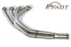 Pfadt Race Engineering Releases 4-2-1 Headers for the C6