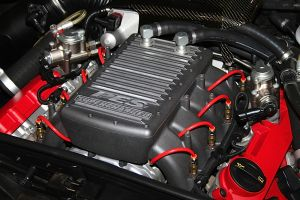 SEMA 2012: Snow Performance Cools Down Hot Factory Turbo Setups