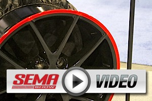 SEMA 2012: Factory Reproductions is the Wheel Deal