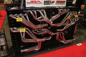 SEMA 2012: Pertronix Adds New Applications