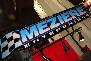 SEMA 2012: Meziere Gets Your Juices Flowing