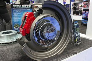 SEMA 2012: SSBC Unleashes Big Brake Kits For Classic Wheel Sizes