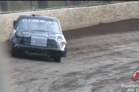 Video: It's Official – NASCAR Trucks Head to Eldora July 24th