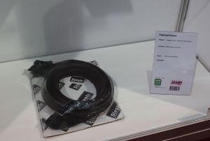 SEMA 2012: Steele Rubber Supplies Enthusiasts With What They Need