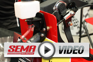 SEMA 2012: McLeod's Expands Hydraulic Clutch Conversion Kits Line
