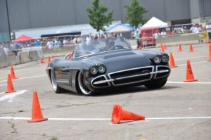 Autocross And You: The Most Fun You'll Have In A Parking Lot