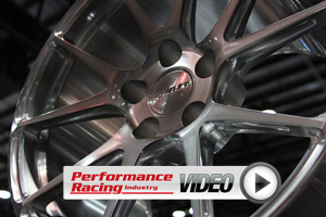PRI 2012: Forgeline Wheels – New Grip Equipped Musclecar Line-Up
