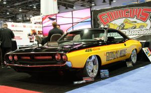 SEMA 2012: Goodguys On Hand at SEMA to Unveil BIG Plans for 2013