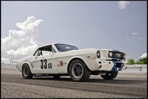 One Of 16 Shelby Trans Am Cars Up For Auction