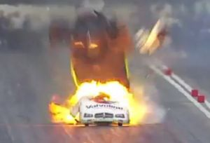 Video: Jack Beckman's Huge Explosion In Pomona
