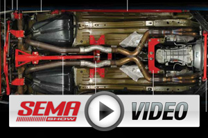 SEMA 2012: Lakewood Evolves Their S197 Mustang Suspension Offerings