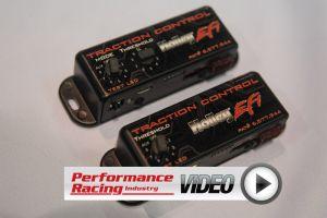 PRI 2012: Davis And Holley Team Up For New Traction Control Lineup