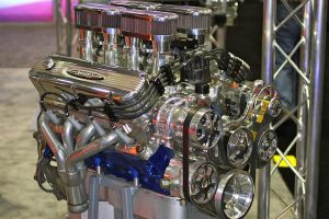 PRI 2012: Roush Performance Expanding Crate Engine Lineup