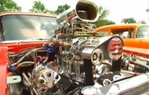 The Legendary Street Machine Nationals Returns In 2013