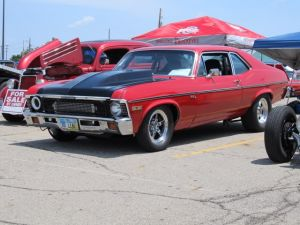 Turbo LSX Nova Taking American Muscle To The Track In A Major Way