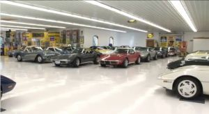 Vette Collections Video Series Goes &#8216;Low Mileage&#8217; With Ed Foss