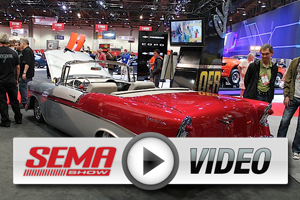 SEMA 2012: Classic Industries Has New Catalogs, Wholesale Program