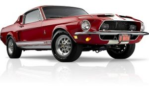 Win A Pair Of Shelby GT500s From Mustang Giveaway