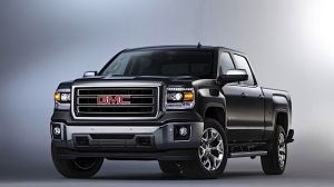 GM Unveils The 2014 Chevy Silverado And GMC Sierra!