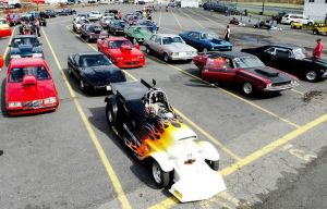 New Jersey's Historic Island Dragway Closes