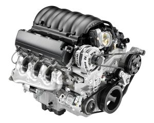 Gen V Family Welcomes Three More Engines, Including A V6