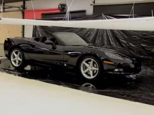 Video: Luke Braswell Shows Us The Ins And Outs Of A Vette Photoshoot