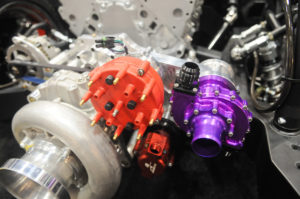 PRI 2012: Chassisworks Expands CDS Accessory Drive Options