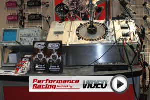 PRI 2012: ICE Makes Ignition Cool in Orlando