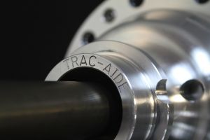 Eaton Trac-Aide Differential – More Grip for C5 and C6 Corvettes