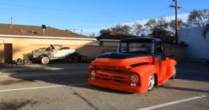Video: RMD Garage's Sweet Coyote 5.0-Liter Truck Project