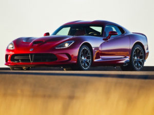 New Viper Loses To Corvette ZR1, SRT Boss Calls BS