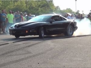 Video: Burnouts, Racing, Turbos, Blowers, NOS And Having Fun