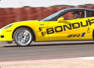 Corvettes At Bondurant a Must-Attend Event this Weekend