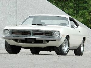 eBay Find: First HEMI 'Cuda To Benefit Hurricane Sandy Victims