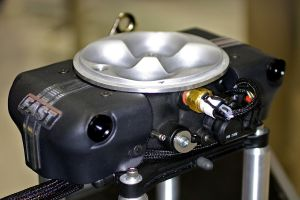 PRI 2012: FAST Recommends EZ-EFI 2.0 For Racers Needing Consistency