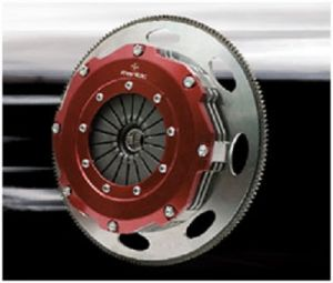 PRI 2012: Mantic Clutch Takes Performance Clutches To A New Level