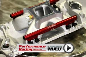 PRI 2012: RHS Releases New 23-degree Manifolds, High-flow LS7 Head