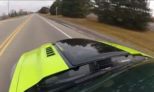 Video: The Symphony Of A 700 Horsepower ROUSH Stage 3 Mustang