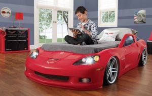 Another Must-Have Gift for the (Young) Corvette Enthusiast!