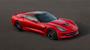 Breaking: Chevrolet Unveils the 2014 C7 Corvette Stingray